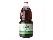 百吉乐红井源-浓香胡麻油(亚麻籽油)-2.5L