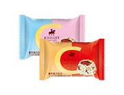 金��脆巧克力1箱10kgX4袋