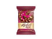 ��粒脆巧克力1箱10kgX4袋(�t)