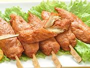 神舟川香鸡柳