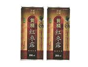 200ml黄精红枣露植物饮料(罐装)