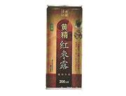200ml黄精红枣露植物饮料
