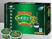 海带绿豆膏200gx9碗