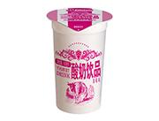 三元天之�鄄葺�味酸奶�品(塑杯)