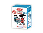 三元原味�W生�用�牛奶200ml箱�b