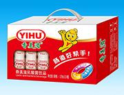 香美滋乳酸菌饮品箱装105mlX24瓶