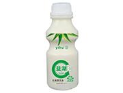 益湖C乳酸菌饮品芦荟味340ml