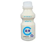 益湖C乳酸菌饮品原味340ml