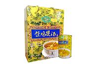 格林柴鸡煲汤罐头380gx4