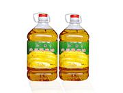 格林食品芝麻油5L