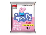 熊毅武食品小猪佩奇点心面蜜汁猪排风味