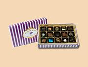 郝思什锦巧克力盒装(中)