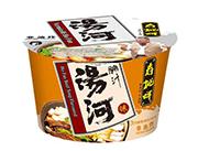 寿桃鲜腩汁味汤河碗装
