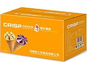 胜工坊果粒脆筒蜜汁香橙