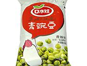 曙翔60克青豌豆香辣