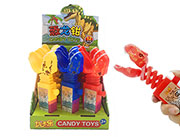 优卡乐恐龙钳儿童玩具