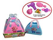 优卡乐海草猪儿童玩具