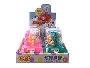 优卡乐炫酷抓糖儿童玩具