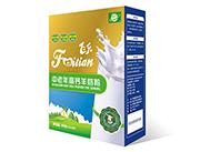飞乐中老年高钙羊奶粉400g(16袋)
