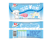 飞乐莎能羊奶片原味16gX2板