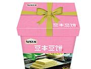 福传万家豆本豆饼1.1kg礼盒装