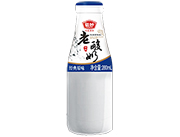 茹妙原味经典老酸奶乳酸菌饮品280ml
