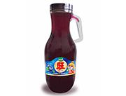 果本果蓝莓汁饮料1.5L