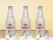 创盟鲜磨豆奶