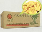 香乐比牌香蕉片