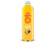 创盟百香果汁饮料1.1L