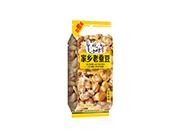 皖妹家�l老�Q豆原味咸香120g+�10g