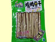 千香园烧腊豆干70g