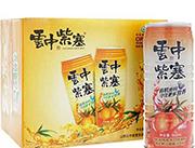 云中紫塞野果汁