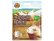 金日禾野牛奶加钙核桃粉680g