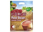 金日禾野红豆薏仁粉680g