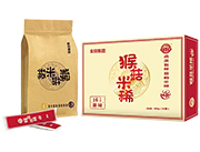 金日禾野原味猴菇米稀480g16袋装