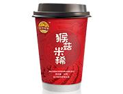 金日禾野猴菇米稀杯装50g