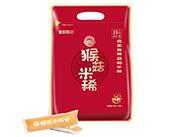金日禾野猴菇米稀450g