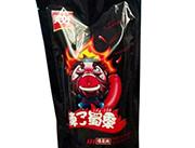 美好辣子蜀黍香辣口味火腿肠(爆裂辣)袋装
