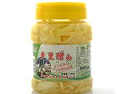 圣鹏乡里醋姜500g