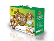 1500g京南湖咸��蛋�Y盒