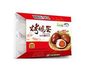 京南湖烤鸭蛋礼盒
