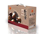 1500g京南湖茶��蛋�Y盒