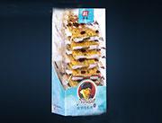 A1手工软奶牛轧饼海苔味