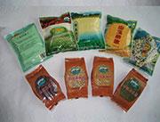 杂粮系列产品