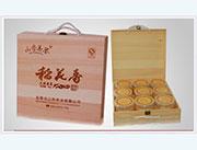 五常稻花香木盒装