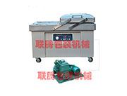 DZ-600外接泵双室真空包装机