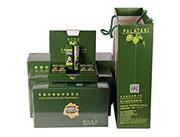 帕拉塔基希腊特级初榨橄榄油礼盒套装