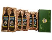 帕拉塔基希腊特级初榨橄榄油礼盒组合