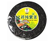 义祥纯紫菜40g